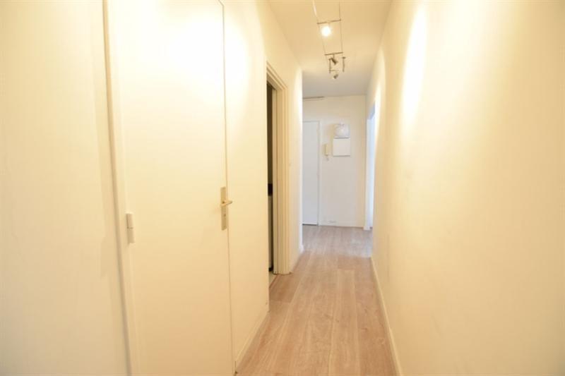 Venta  apartamento Brest 89530€ - Fotografía 7