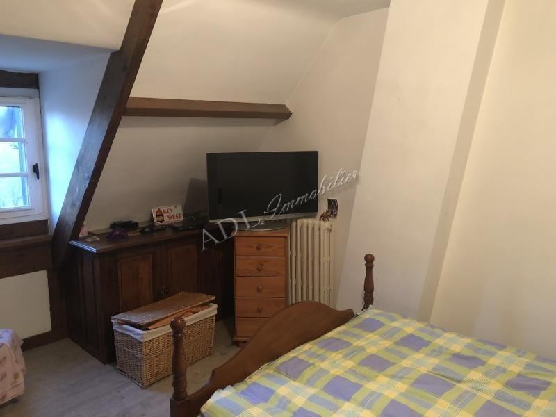 Sale house / villa Courteuil 395000€ - Picture 9