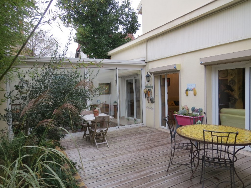 Vente maison / villa Maisons laffitte 542 500€ - Photo 4