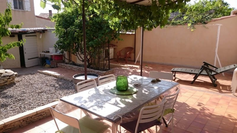 Vente maison / villa Vitrolles 283 000€ - Photo 2