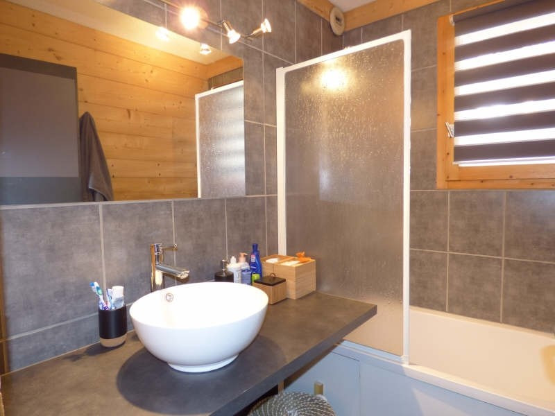 Sale apartment Meribel 385 000€ - Picture 5