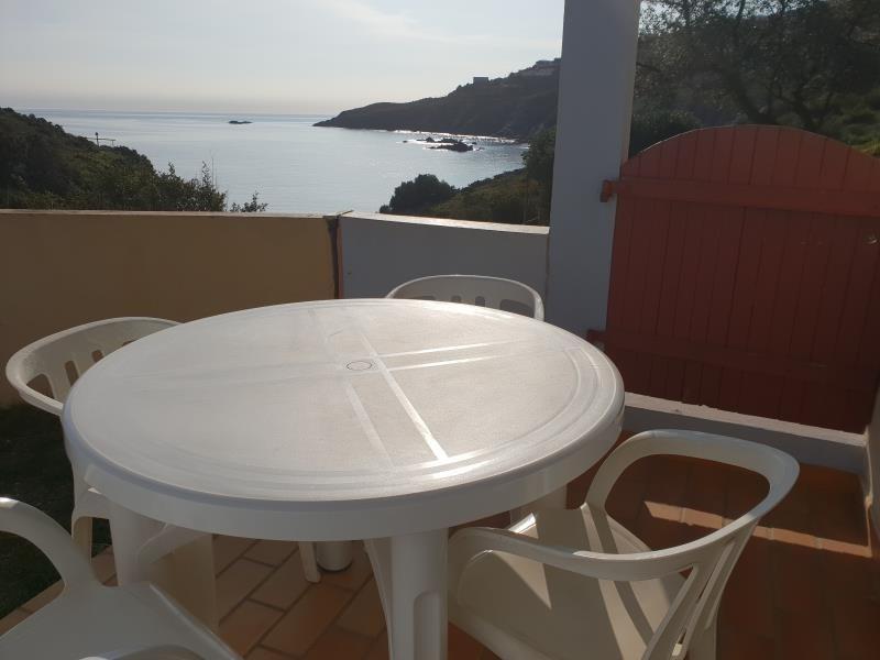 Sale apartment Cerbere 119000€ - Picture 1