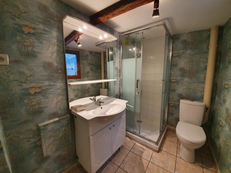Rental house / villa Aubigny sur nere 551€ CC - Picture 5