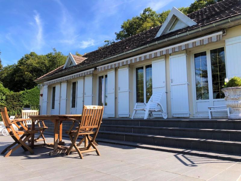 Sale house / villa Chaumont en vexin 282160€ - Picture 4