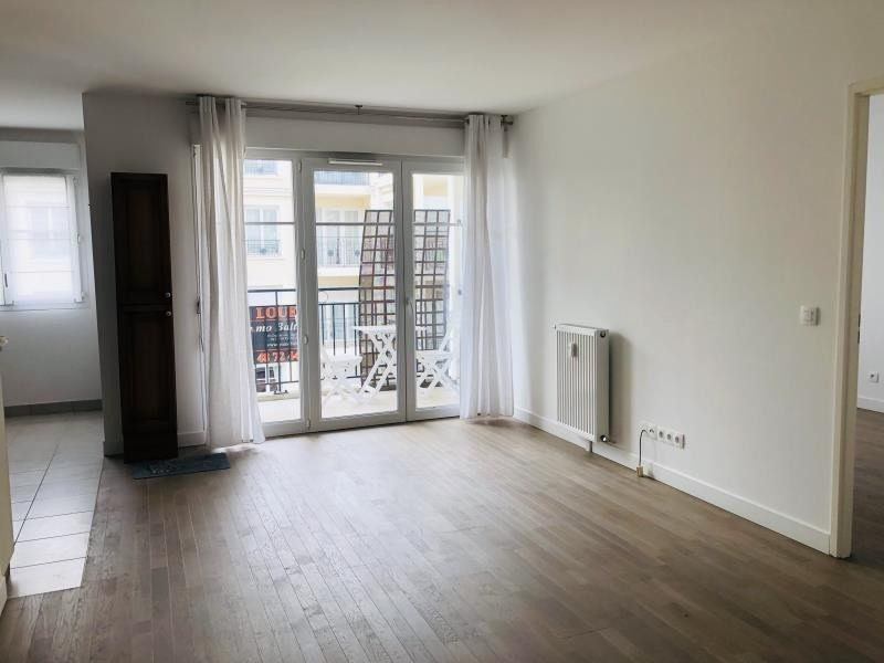 Location appartement Nogent sur marne 1 200€ CC - Photo 2