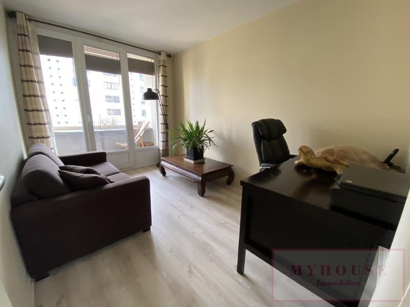 Vente appartement Bagneux 315000€ - Photo 6