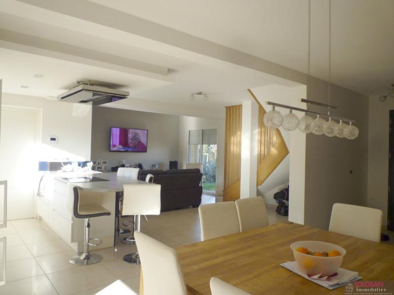 Vente maison / villa Montgiscard 299000€ - Photo 4
