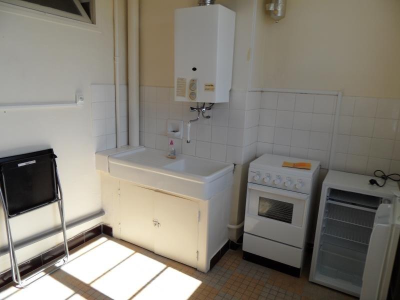Alquiler  apartamento Montpellier 404€ CC - Fotografía 1