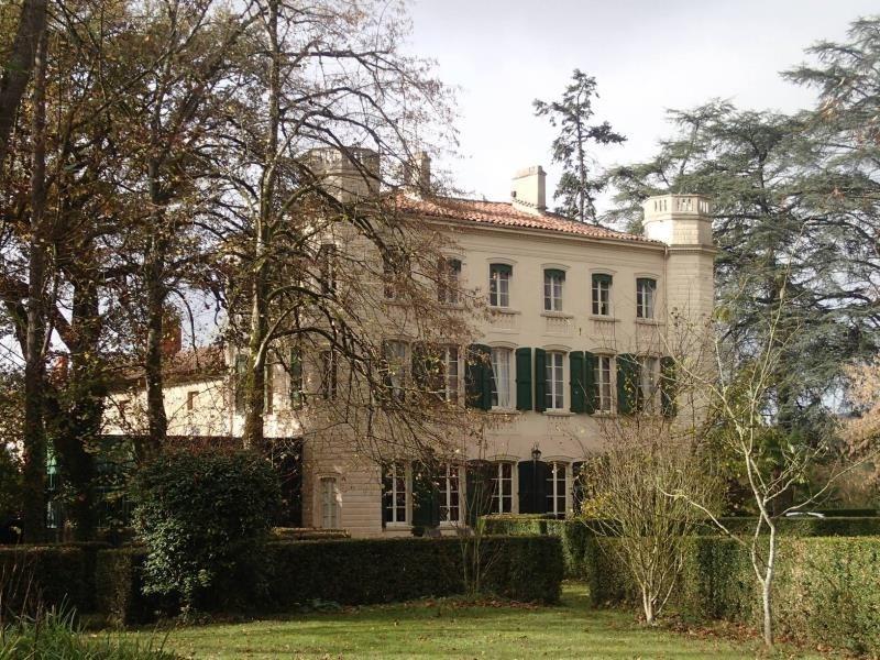 Vente de prestige maison / villa Albi 735000€ - Photo 1