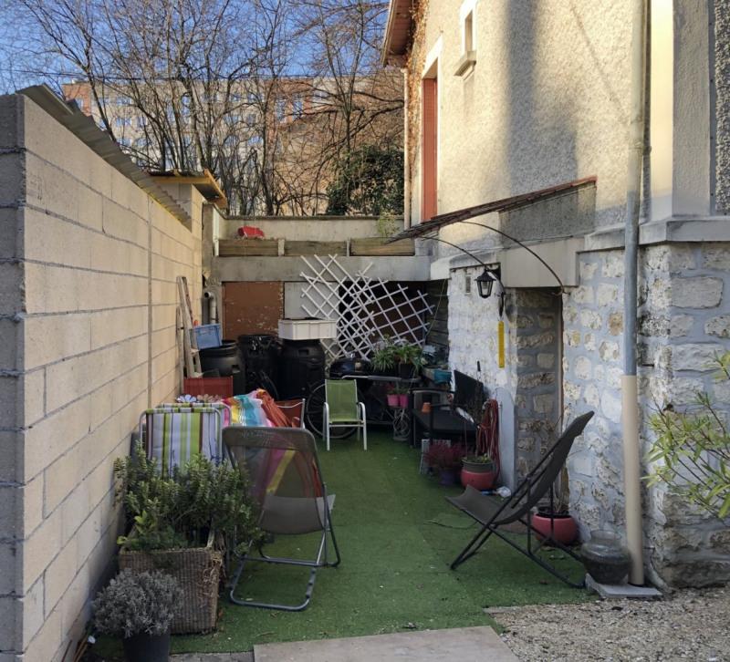 Revenda casa Maisons alfort 379000€ - Fotografia 3