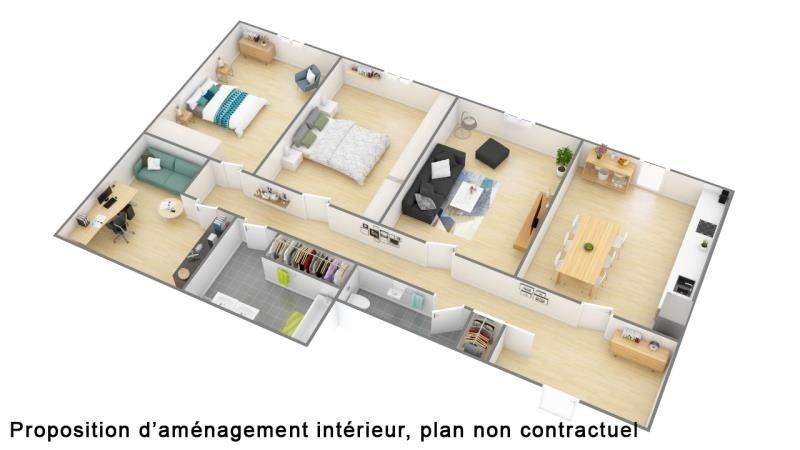 Vente appartement St pee sur nivelle 185500€ - Photo 2