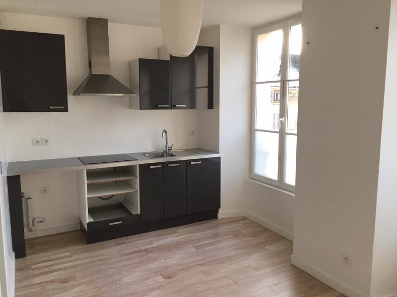 Sale apartment Mennecy 118000€ - Picture 2