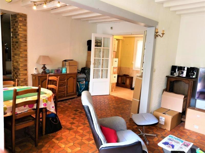 Vente maison / villa Bessancourt 279000€ - Photo 2