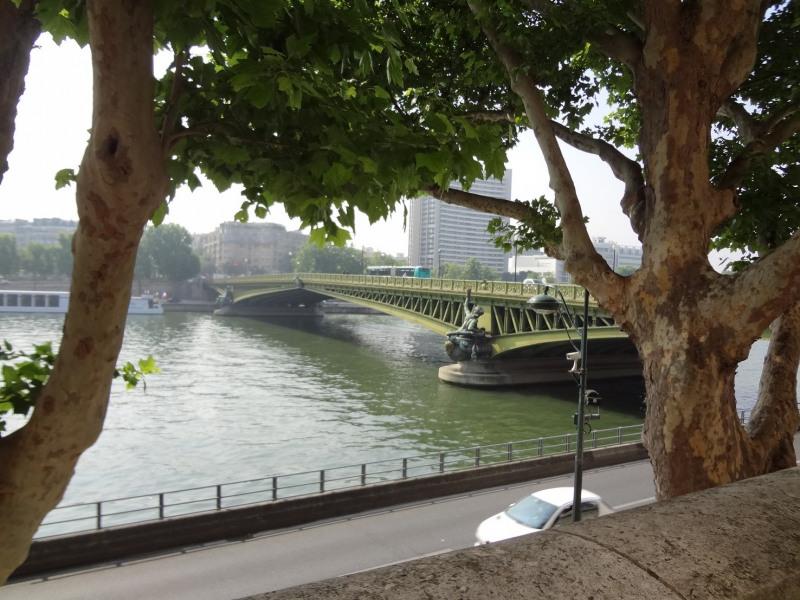 Location appartement Paris 16ème 500€ CC - Photo 9