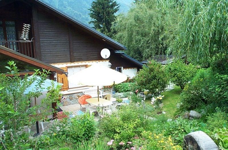 Vente de prestige maison / villa Chamonix mont blanc 777000€ - Photo 2