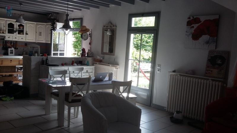 Vente maison / villa Magne 239000€ - Photo 4