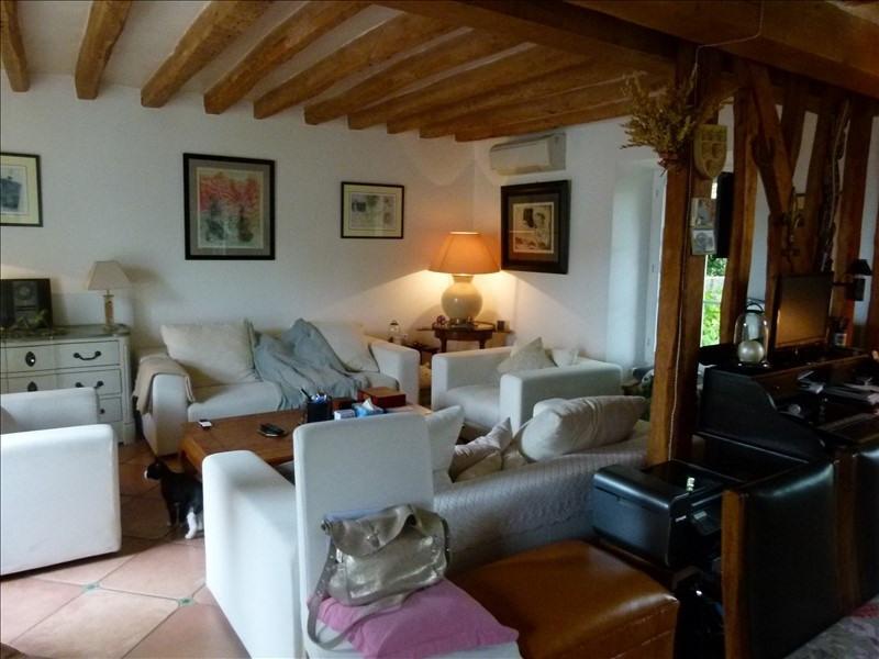 Sale house / villa Montfort l amaury 475000€ - Picture 1