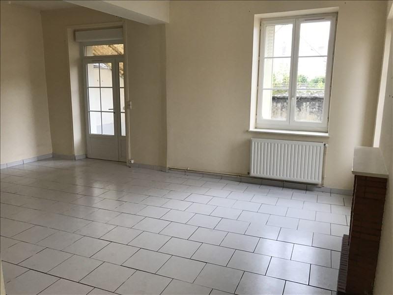 Vente maison / villa Cour cheverny 104500€ - Photo 1