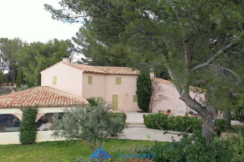 Vente de prestige maison / villa Aix-en-provence 1595000€ - Photo 2