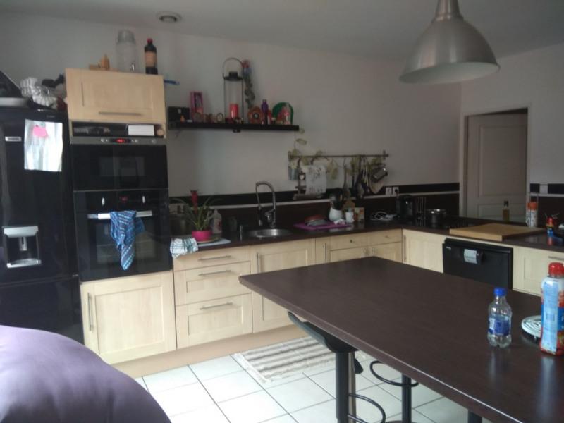 Sale house / villa Oissel 172000€ - Picture 4