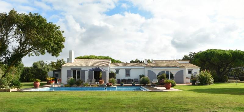 Vente de prestige maison / villa Marsilly 1820000€ - Photo 2