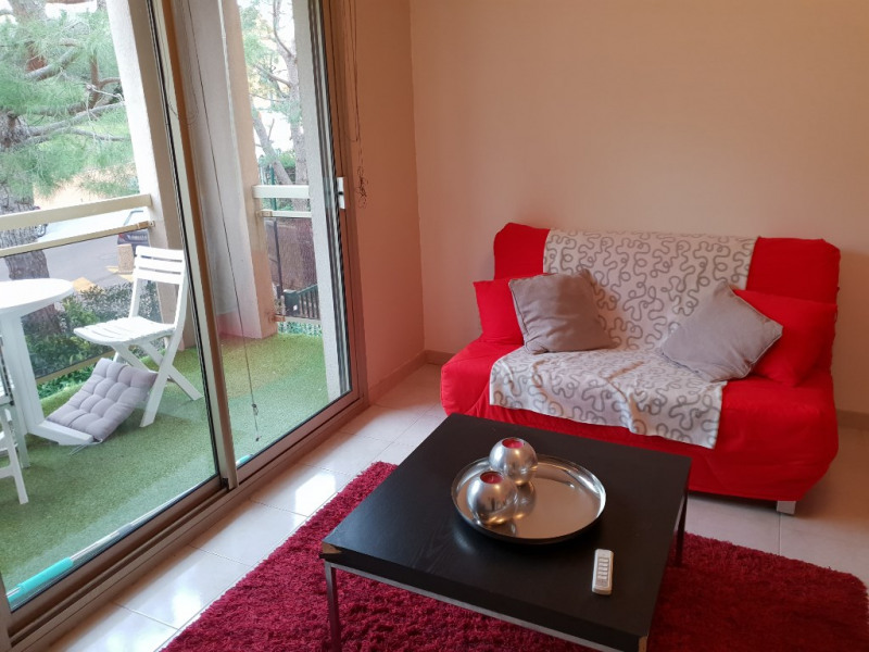 Location appartement Nice 590€ CC - Photo 3