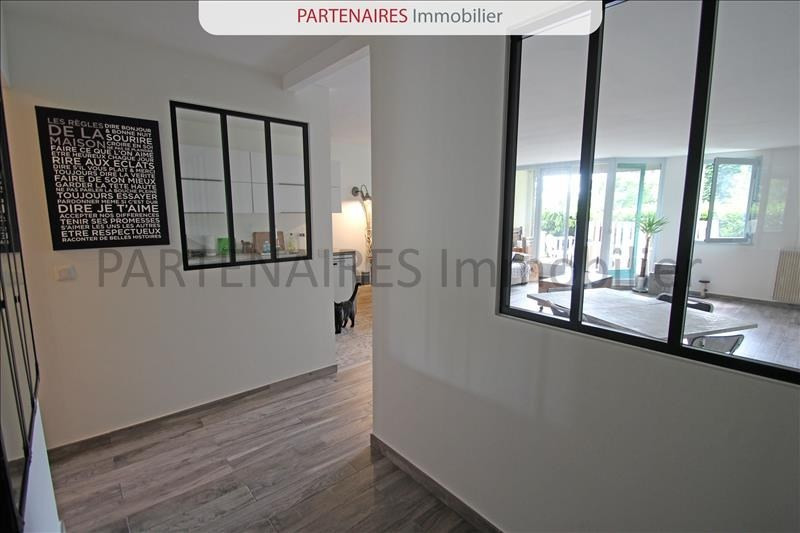 Sale apartment Le chesnay 396 000€ - Picture 2