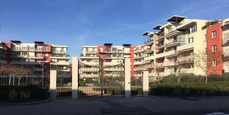 Sale apartment Bourgoin jallieu 229900€ - Picture 1