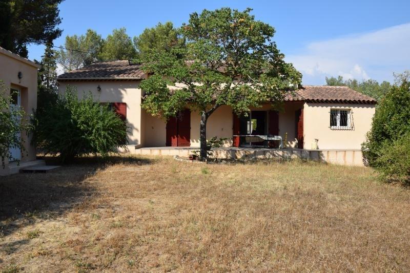 Sale house / villa Eguilles 760000€ - Picture 2