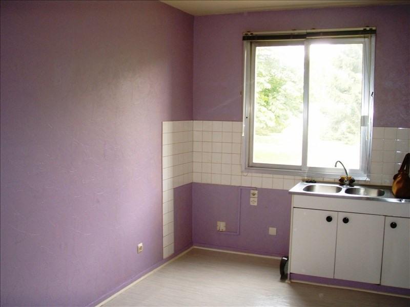 Vente appartement Honfleur 139100€ - Photo 4