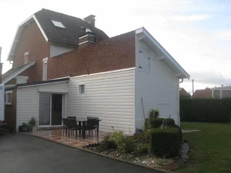Vente maison / villa Maroeuil 415000€ - Photo 1