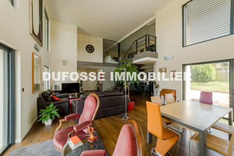 Vente de prestige maison / villa Liergues 940000€ - Photo 7