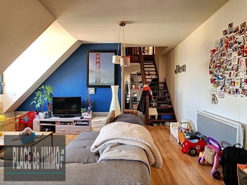 Sale apartment Abbeville 169000€ - Picture 8