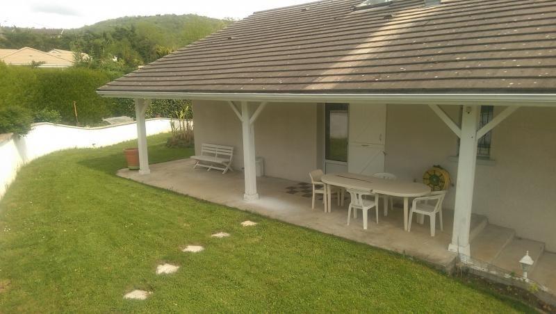 Vente maison / villa Geovreissiat 327000€ - Photo 2