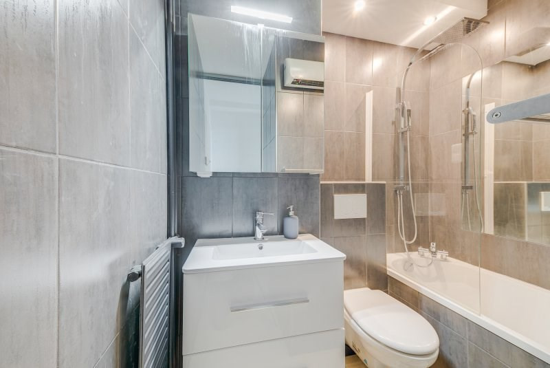Vente appartement Prapoutel 72000€ - Photo 7