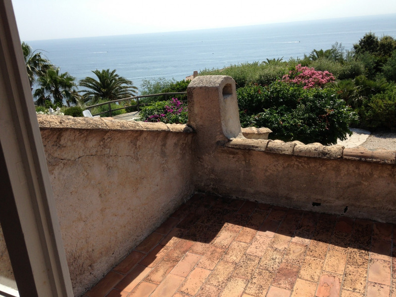 Vacation rental house / villa Les issambres 1500€ - Picture 13