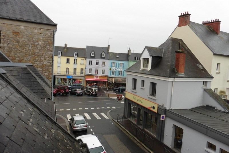 Vente appartement La haye du puits 38700€ - Photo 5