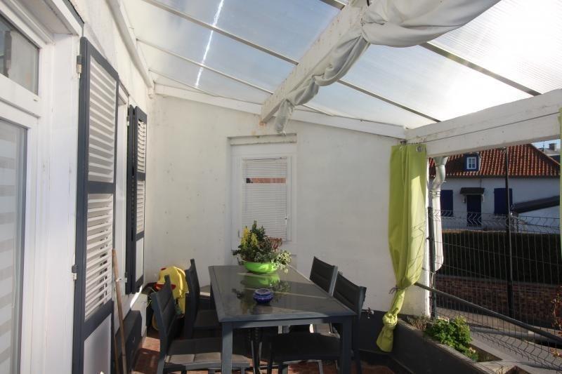 Sale house / villa Long 169000€ - Picture 1