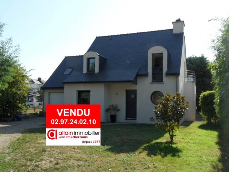 Vendita casa Locmariaquer 399650€ - Fotografia 1