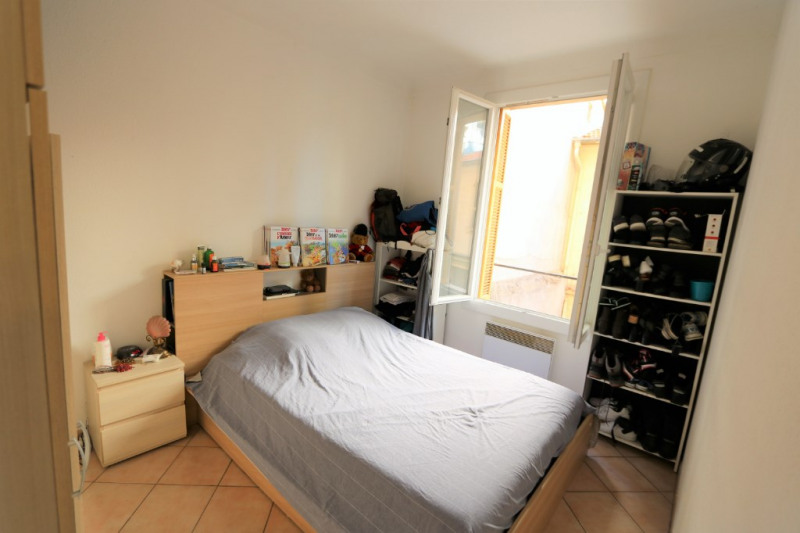 Affitto appartamento Nice 630€ CC - Fotografia 3