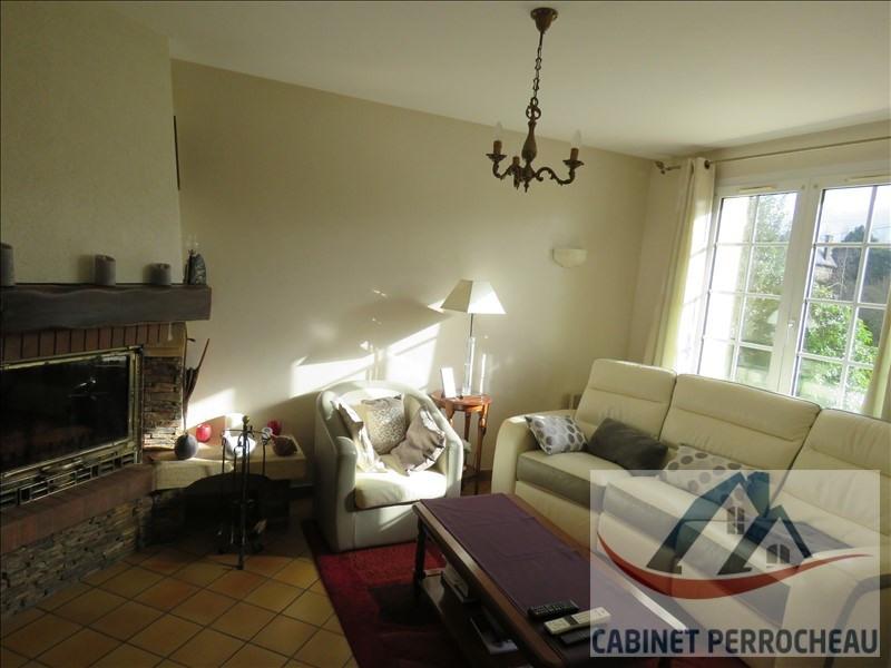 Sale house / villa La chartre sur le loir 149900€ - Picture 4