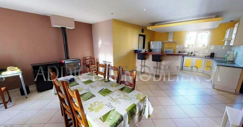 Vente maison / villa Secteur lavaur 178000€ - Photo 2