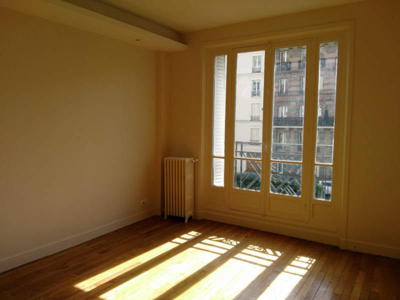 Rental apartment Paris 14ème 1325€ CC - Picture 3