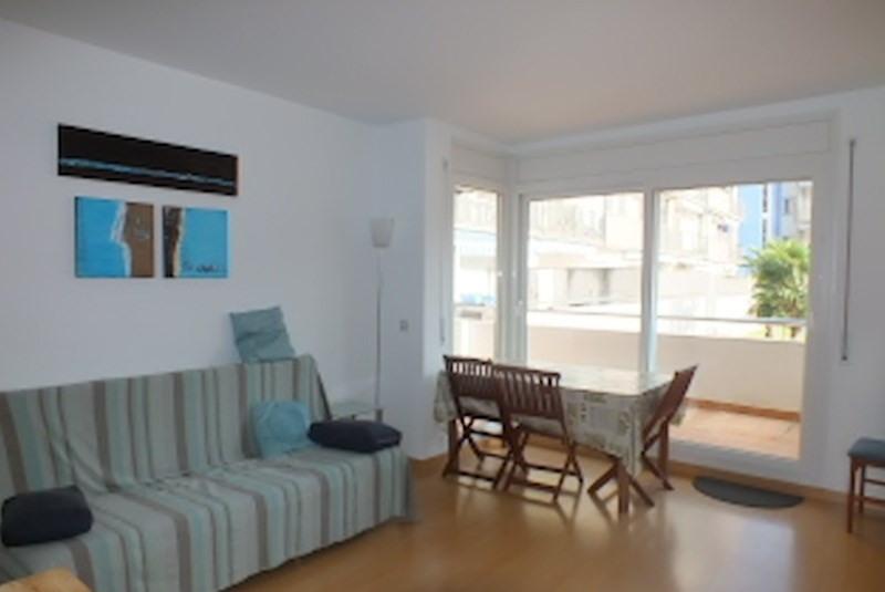 Alquiler vacaciones  apartamento Roses santa-margarita 368€ - Fotografía 4