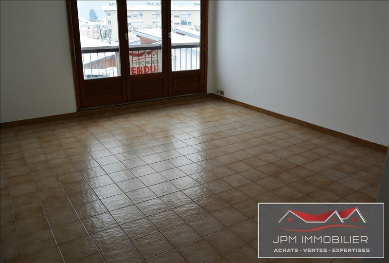 Vente appartement Scionzier 75 000€ - Photo 3