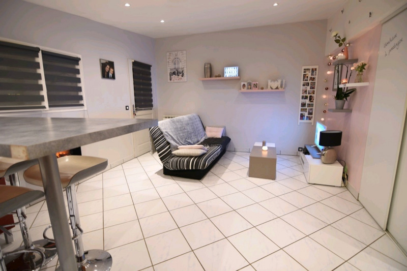 Sale apartment Chambly 130 000€ - Picture 3