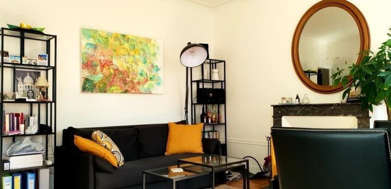 Produit d'investissement appartement Paris 6ème 430000€ - Photo 4