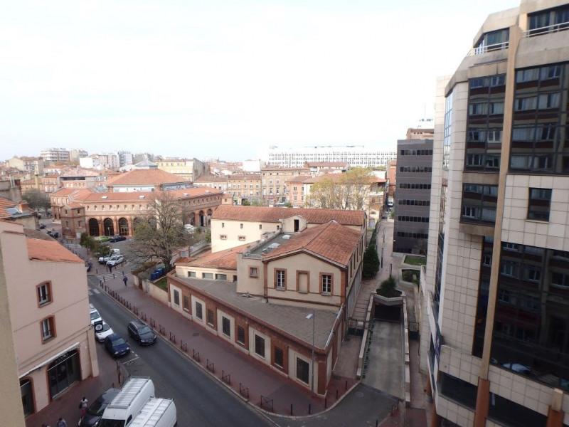 Rental apartment Toulouse 932€ CC - Picture 2