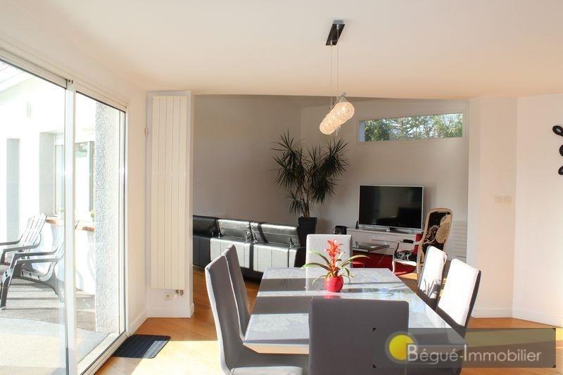 Sale house / villa Fonsorbes 452000€ - Picture 4