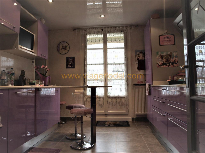 Life annuity apartment L'horme 34 500€ - Picture 11